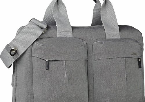 Joolz Joolz Universal Studio Nursery Bag In Graphite