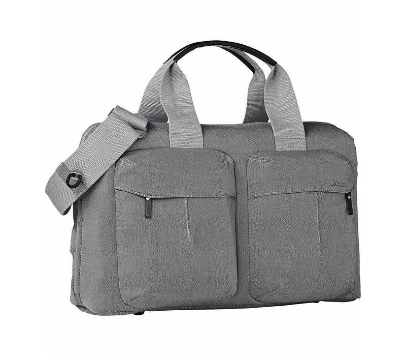 Joolz Universal Studio Nursery Bag In Graphite