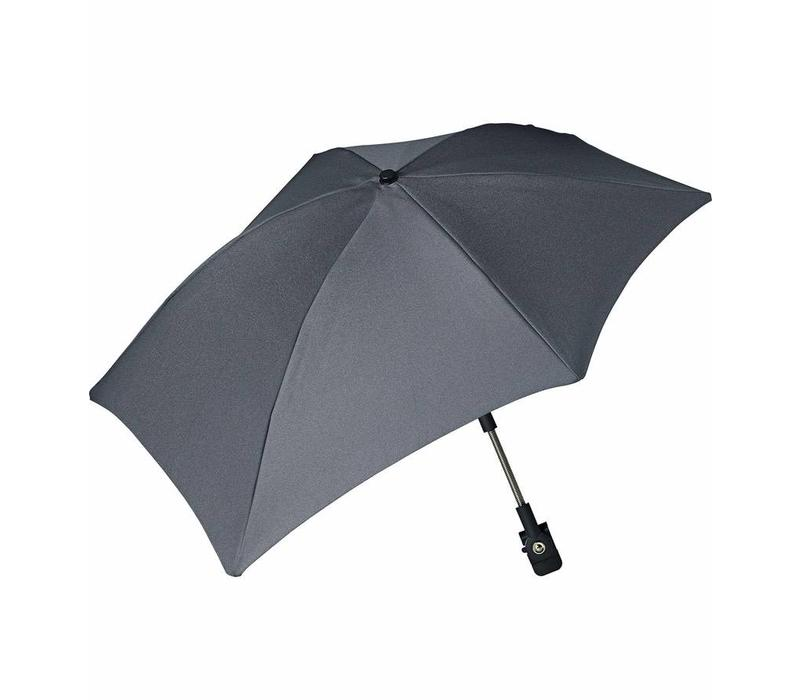 Joolz Universal Earth Parasol In Hippo Grey