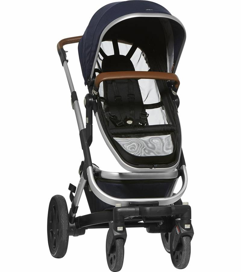 Whether you're looking for a travel system, a pram, a double stroller, a triple, or just a single, the City Select could be the only stroller you'll ever need. The most versatile stroller on the market today, the City Select was designed to keep your family rolling as it grows from one child to two, or even three.