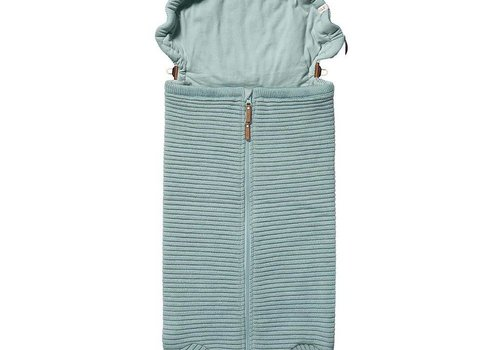 Joolz Joolz Essentials Ribbed Nest  Mint