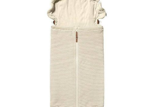 Joolz Joolz Essentials Ribbed Nest  Off-white