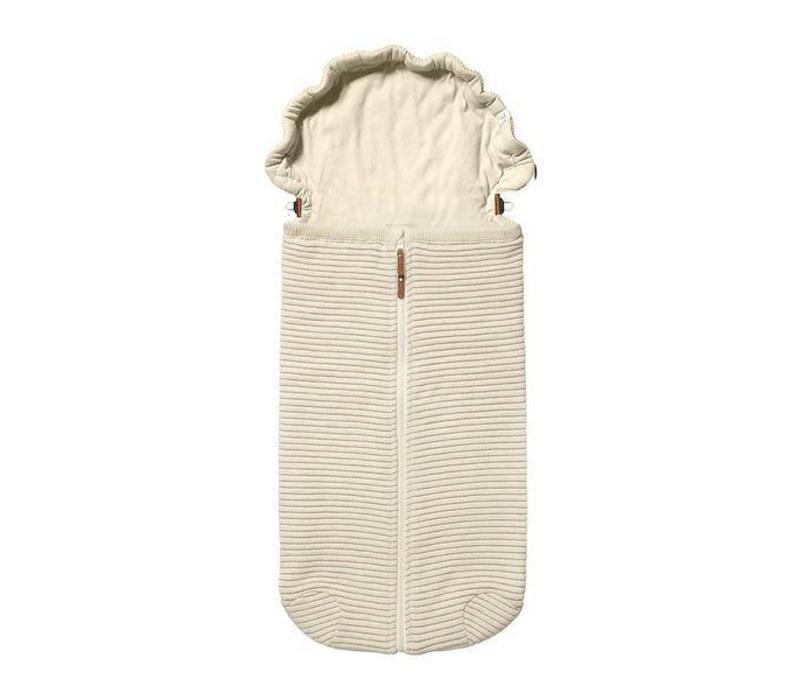Joolz Essentials Honeycomb Nest  Off-White