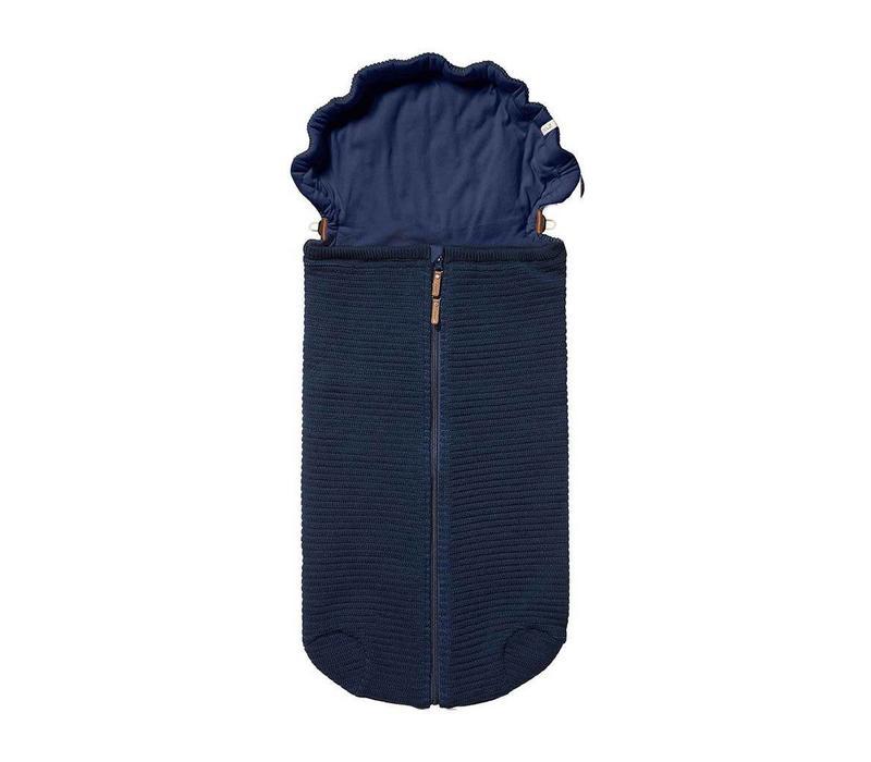 Joolz Essentials Honeycomb Nest  Blue