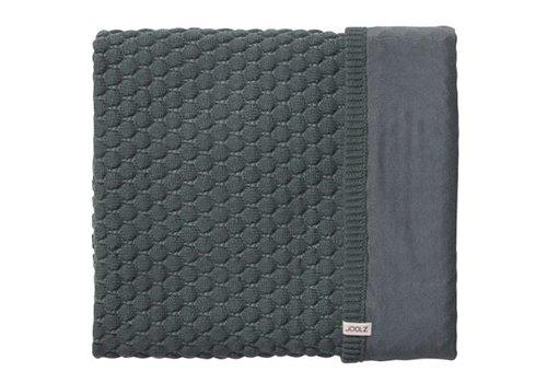 Joolz Joolz Essentials Blanket  Antracite
