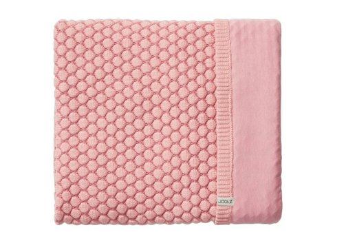 Joolz Joolz Essentials Blanket  Pink