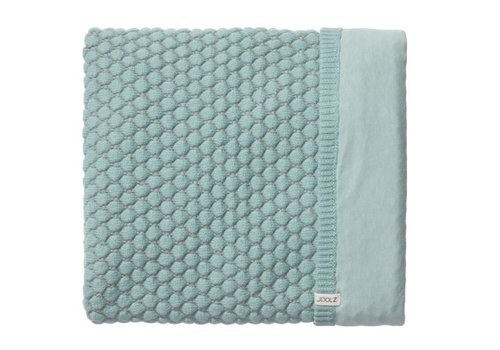 Joolz Joolz Essentials Blanket  Mint
