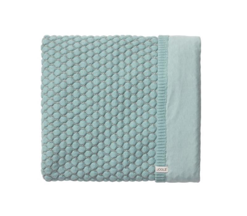 Joolz Essentials Blanket  Mint