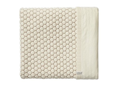 Joolz Joolz Essentials Blanket  Off-white