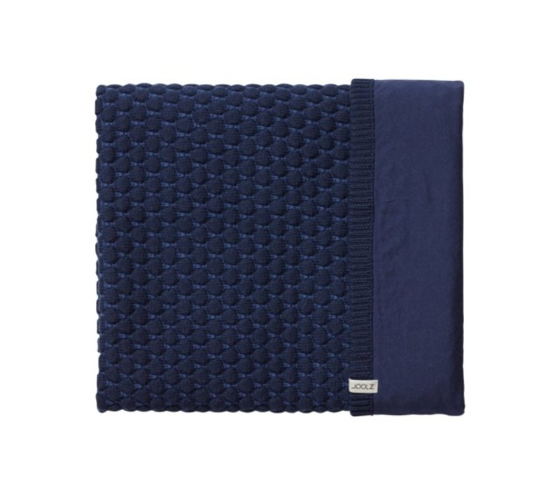 Joolz Essentials Blanket  Blue