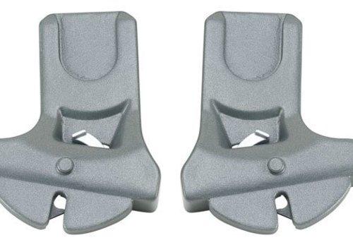 Inglesina Inglesina Quad And Trilogy Adaptor For Maxi Cosi - Cybex Aton and Nuna