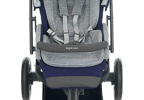 Inglesina Inglesina Quad Cocoon Cushion for Stroller Seat