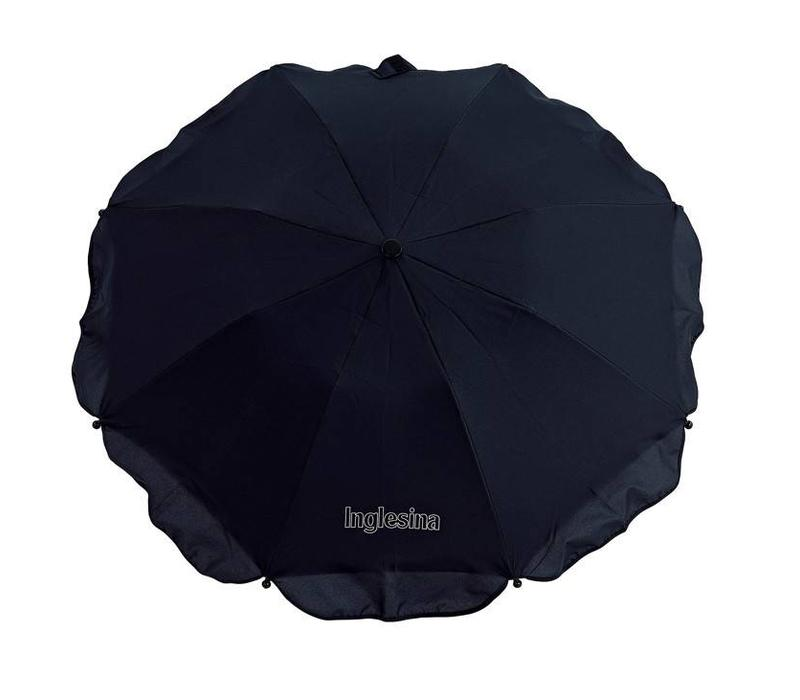 Inglesina Stroller Umbrella Parasol In Navy