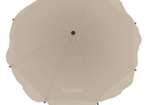 Inglesina Inglesina Stroller Umbrella Parasol In Cream