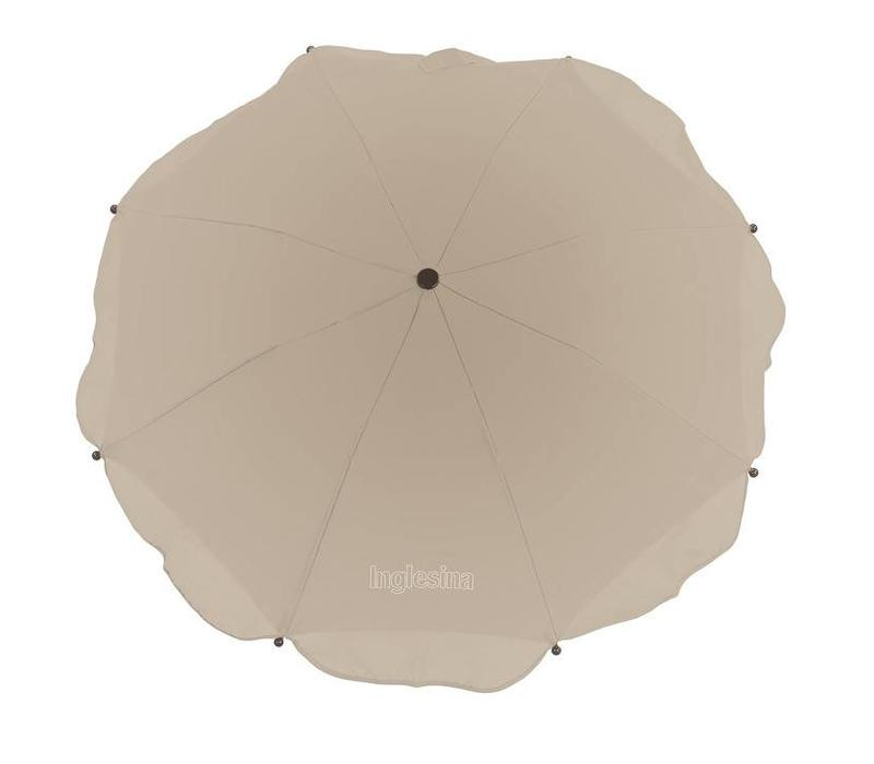 Inglesina Stroller Umbrella Parasol In Cream