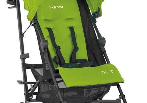 Inglesina 2017 Inglesina Net Stroller In Citronella (Green)