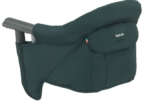 Inglesina Inglesina Fast Table Chair - Dark Green