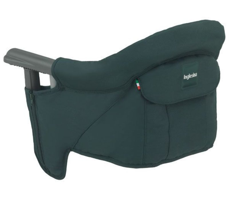 Inglesina Fast Table Chair - Dark Green