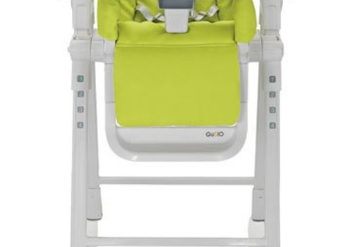 Inglesina Inglesina Gusto Highchair In Green