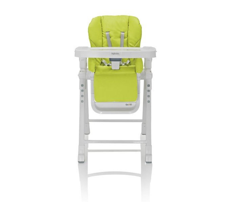 Inglesina Gusto Highchair In Green