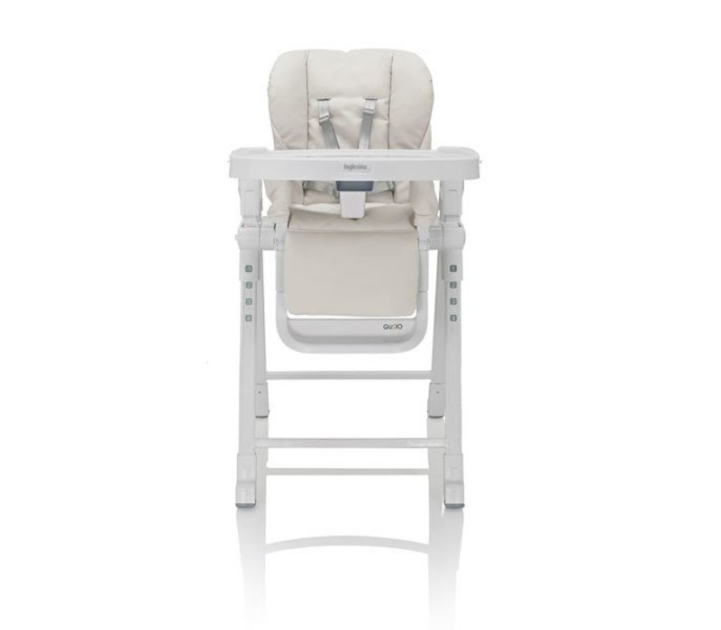 Inglesina Gusto Highchair In Cream