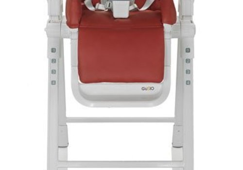 Inglesina Inglesina Gusto Highchair In Red