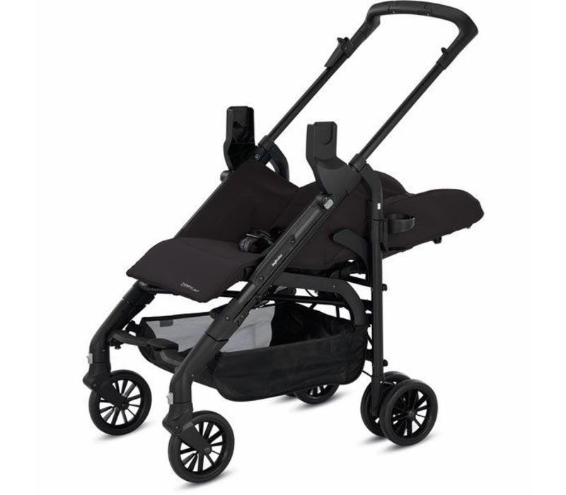 Inglesina Zippy Light Car Seat Adapter for Maxi-Cosi - Cybex - Nuna