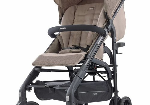 Inglesina 2018 Inglesina Zippy Light Stroller In Safari Beige