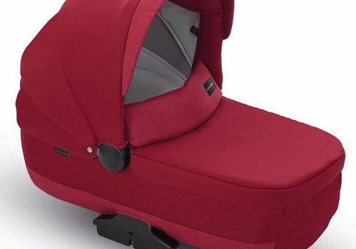 Inglesina Inglesina Quad/Trilogy City Bassinet In Intense Red