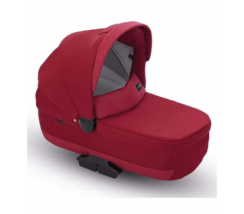 Inglesina Quad/Trilogy City Bassinet In Intense Red