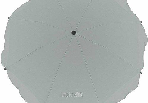 Inglesina Inglesina Stroller Umbrella Parasol In Silver
