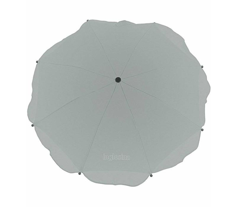 Inglesina Stroller Umbrella Parasol In Silver
