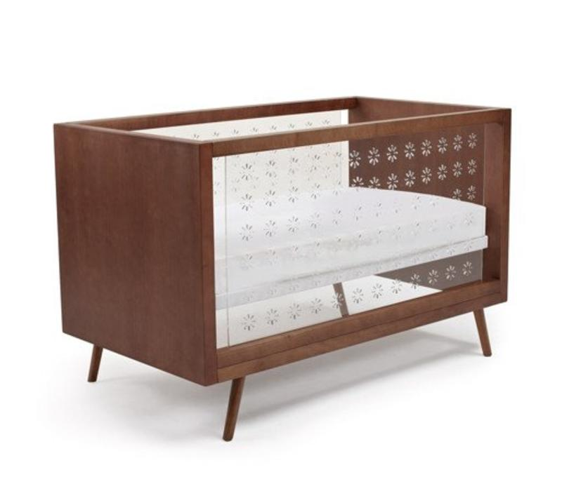 Ubabub Nifty Clear Crib