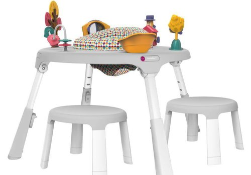 Oribel Oribel Portaplay Wonderland With Stools