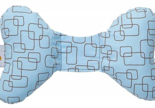Baby Elephant Ears Baby Elephant Ears - Blue Mod Square