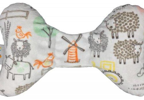 Baby Elephant Ears Baby Elephant Ears Luxe - Barynyard Minky