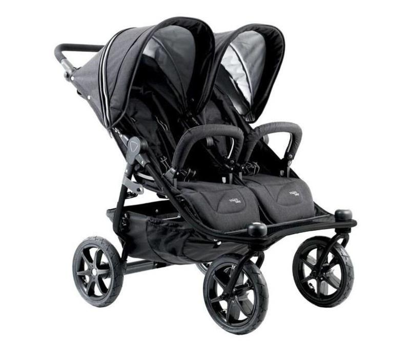 Valco Baby Tri-Mode Duo X- Tailor In Made Night