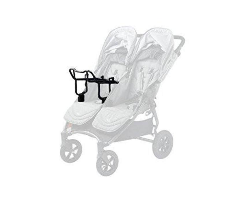 Valco Baby Neo Twin Car Seat Adaptor For Maxi Cosi, Nuna, Cybex