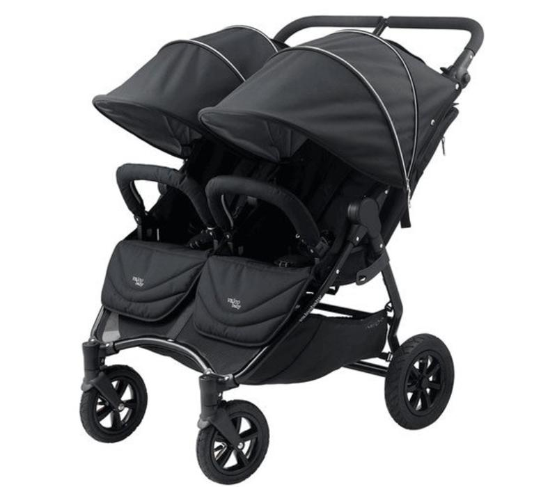 Valco Baby Neo Twin Lite In Ink Black