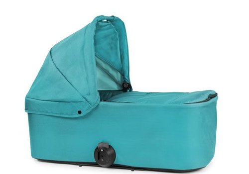 Bumbleride 2017 Bumbleride Indie Single Bassinet-Carrycot In Tourmaline