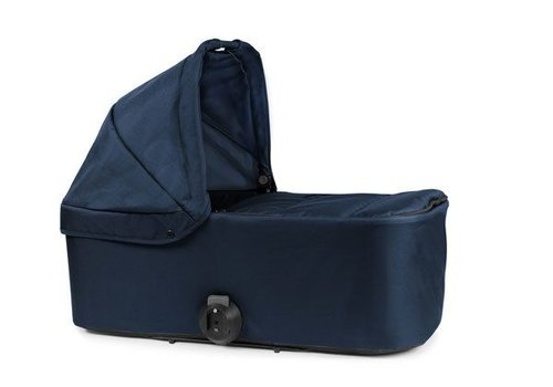 Bumbleride Bumbleride Indie Twin Bassinet-Carrycot In Maritime Blue
