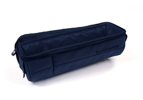 Bumbleride Bumbleride Snack Pack In Maritime Blue For Single Strollers