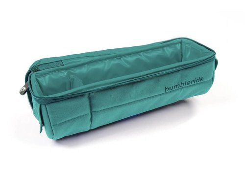 Bumbleride Bumbleride Snack Pack In Tourmaline For Double Strollers