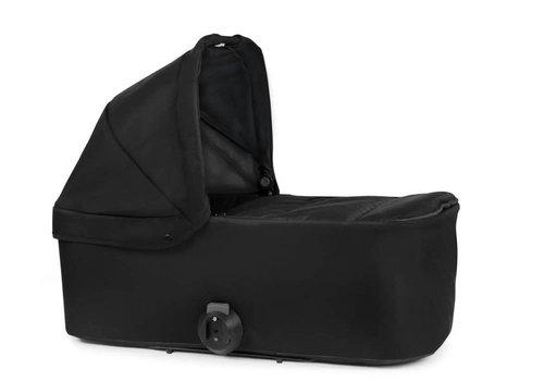 Bumbleride Bumbleride Indie Twin Bassinet-Carrycot In Matte Black
