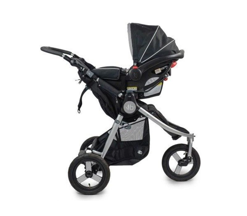 Bumbleride Single Car Seat Adapter - Graco-Chicco