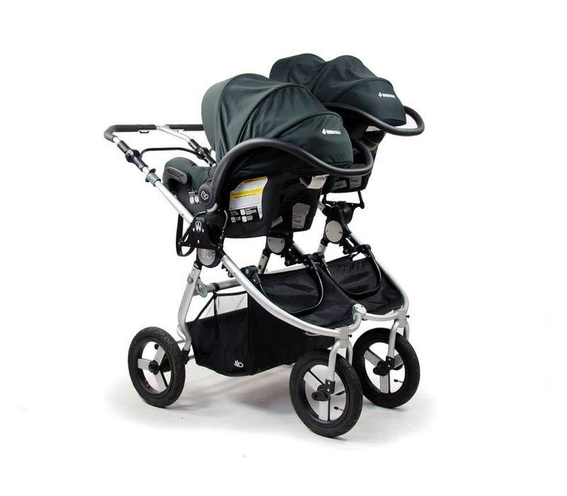 Bumbleride Twin Car Seat Adapter - Maxi Cosi-Cybex-Nuna