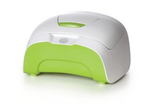 Prince Lionheart Prince Lionheart Wipes Warmer Pop In Green