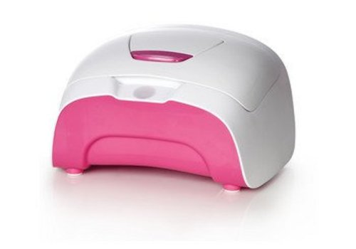 Prince Lionheart Prince Lionheart Wipes Warmer Pop In Pink