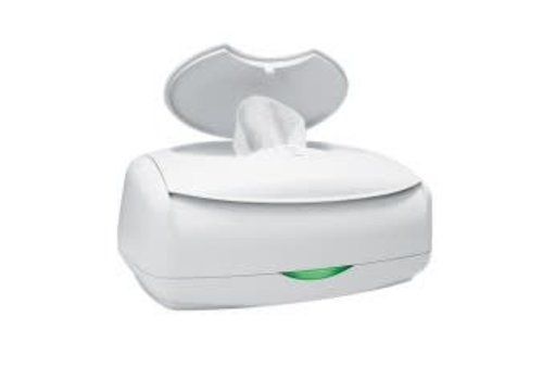 Prince Lionheart Prince Lionheart Ultimate Wipes Warmer In White
