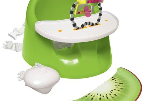 Prince Lionheart Prince Lionheart bebePOD Flex Kiwi (with optional safety strap)